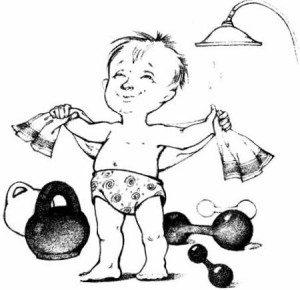 лечение детской мочой