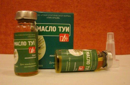 28 1 Применение эфирных и растительных масел в борьбе с папилломами