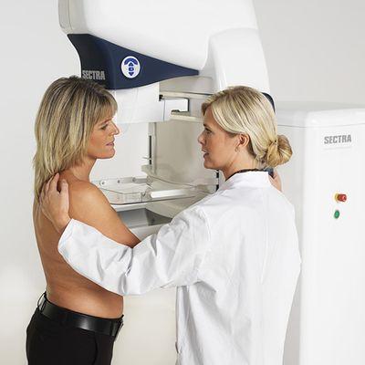 Важность маммографии и ход самого обследования