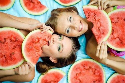 продукты выводящие жидкость из организма